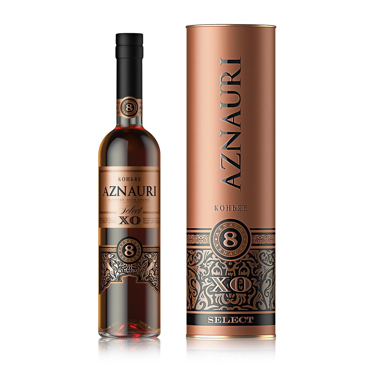 Cognac Georgia Brandy branding  Pachaging Label labeling valerii sumilov valerii shumilov shumi love design