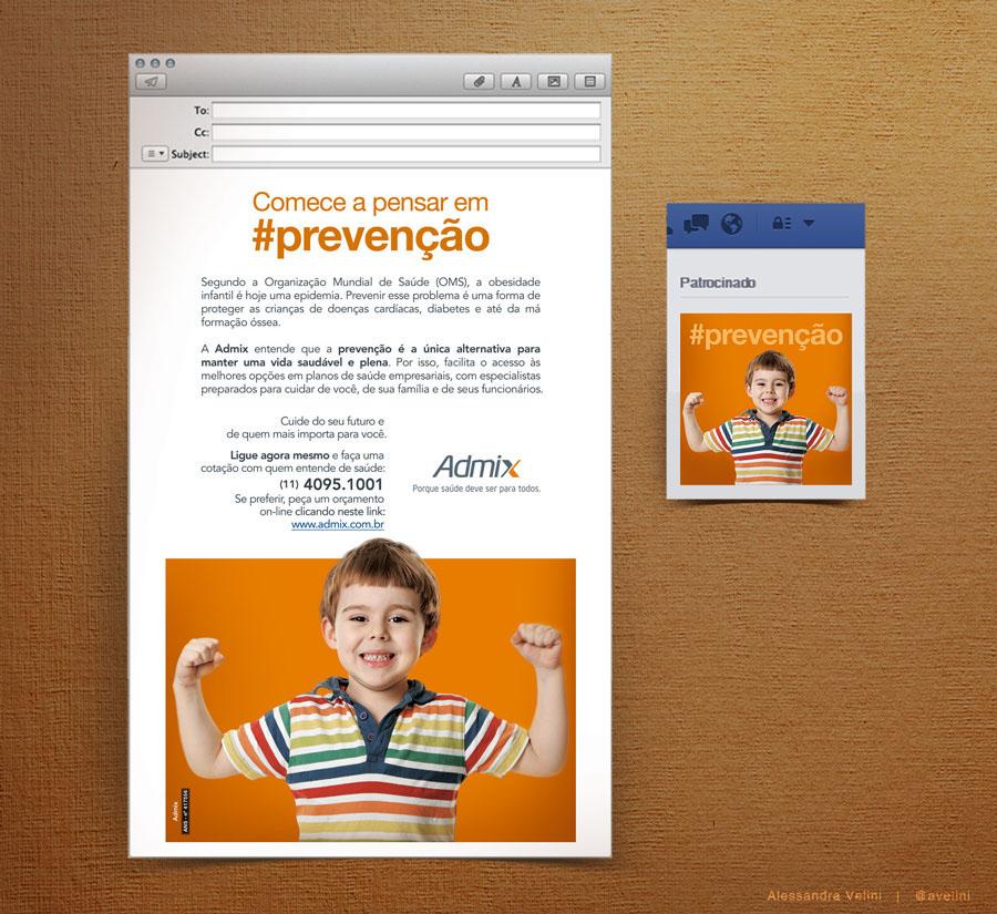 digital media e-mkt Sponsored link Direção Artística