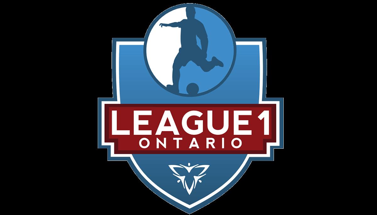 Jarryd Fillmore - League 1 Ontario