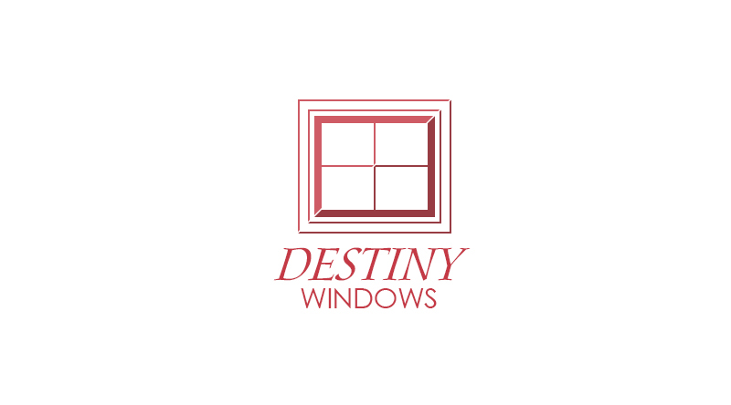 Destiny window logo