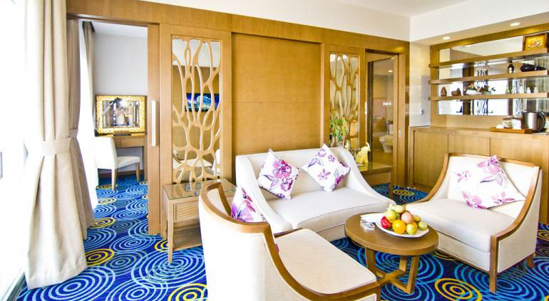 Galina Nha Trang nhatrang vietnam hotel Travel