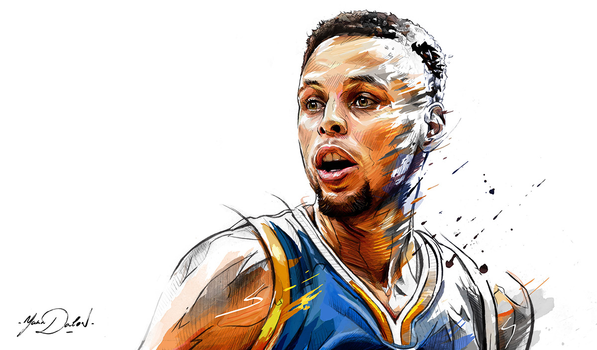 僅一年!Curry就從薪資榜80位跳至第一 生涯有望賺4億