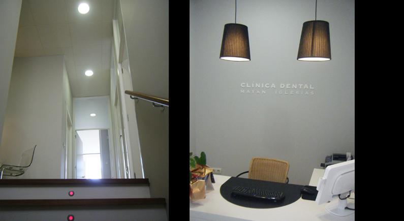 Interior diseño design reforma OBRA arquitectura