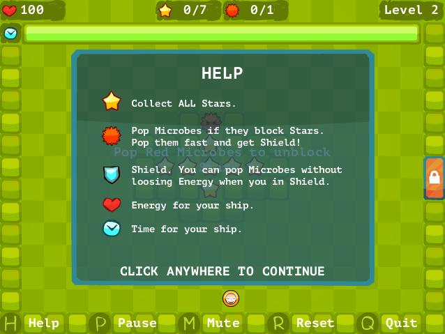 Flash Game flash animation Stencyl avoider arcade action game