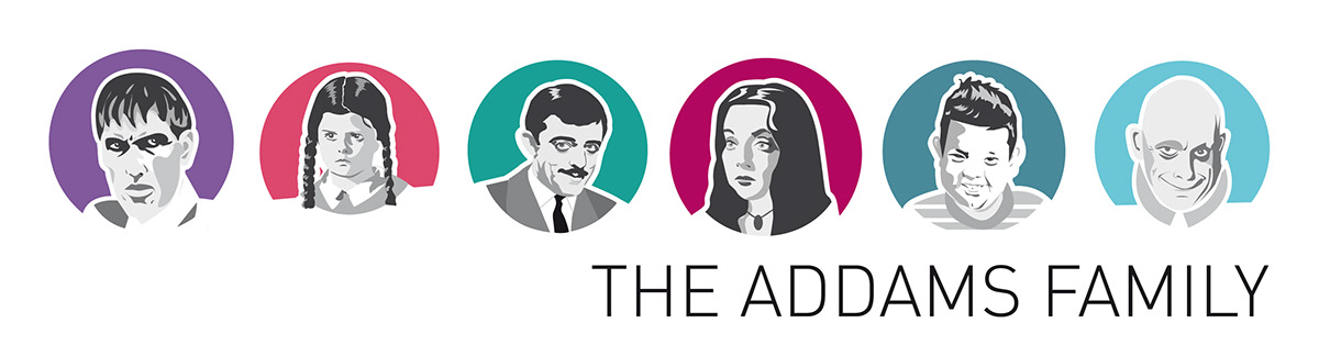 the addams family research project The addams family - season 1 repulsion field and one of the occupants of a medical research lab may be movies are available on putlocker.