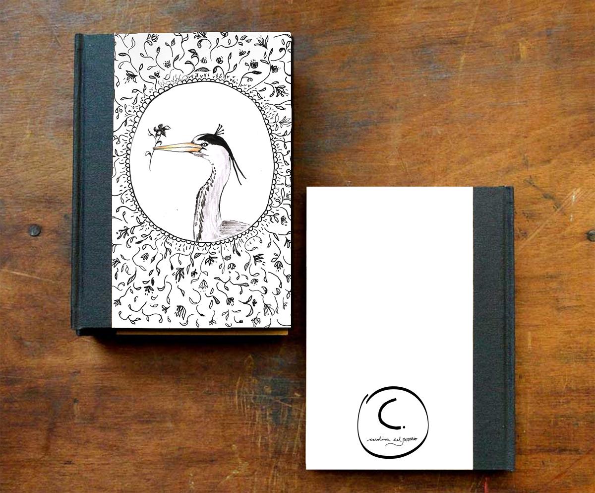 Illustration For Scrapbook On Behance