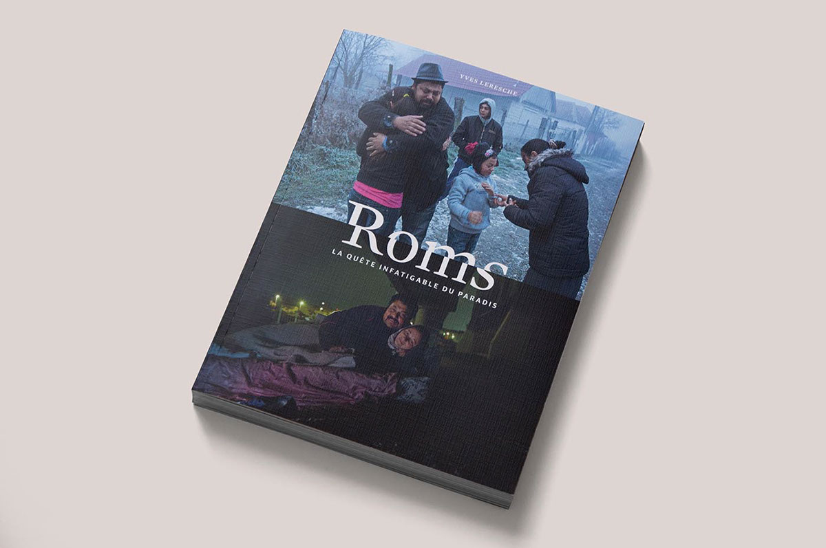 roms,paradise,book,swiss