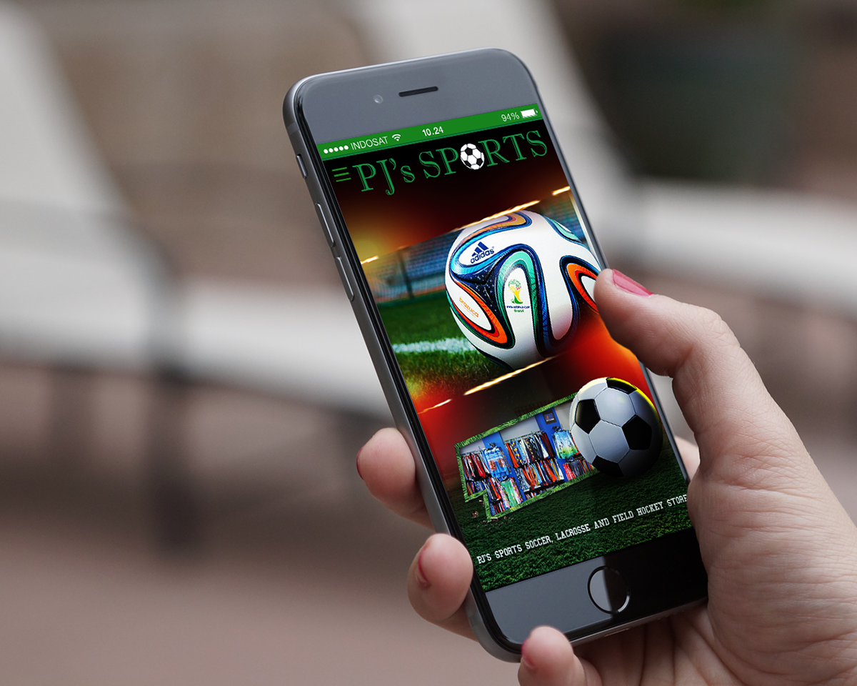 mobiel app user interface psd ios