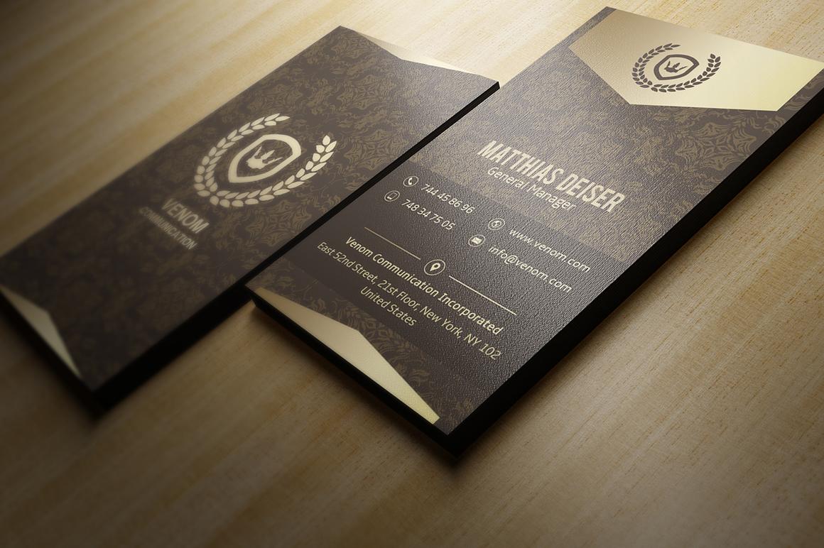 Gold business card bundle 15 templates on behance magicingreecefo Choice Image