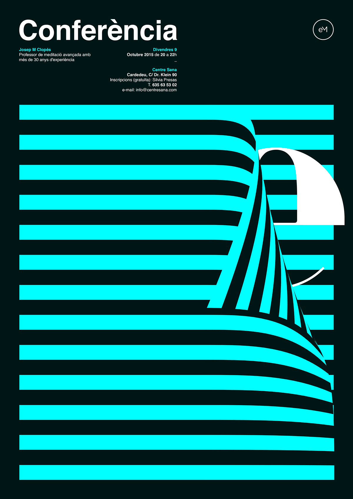 Collection of Minimalist Poster Design