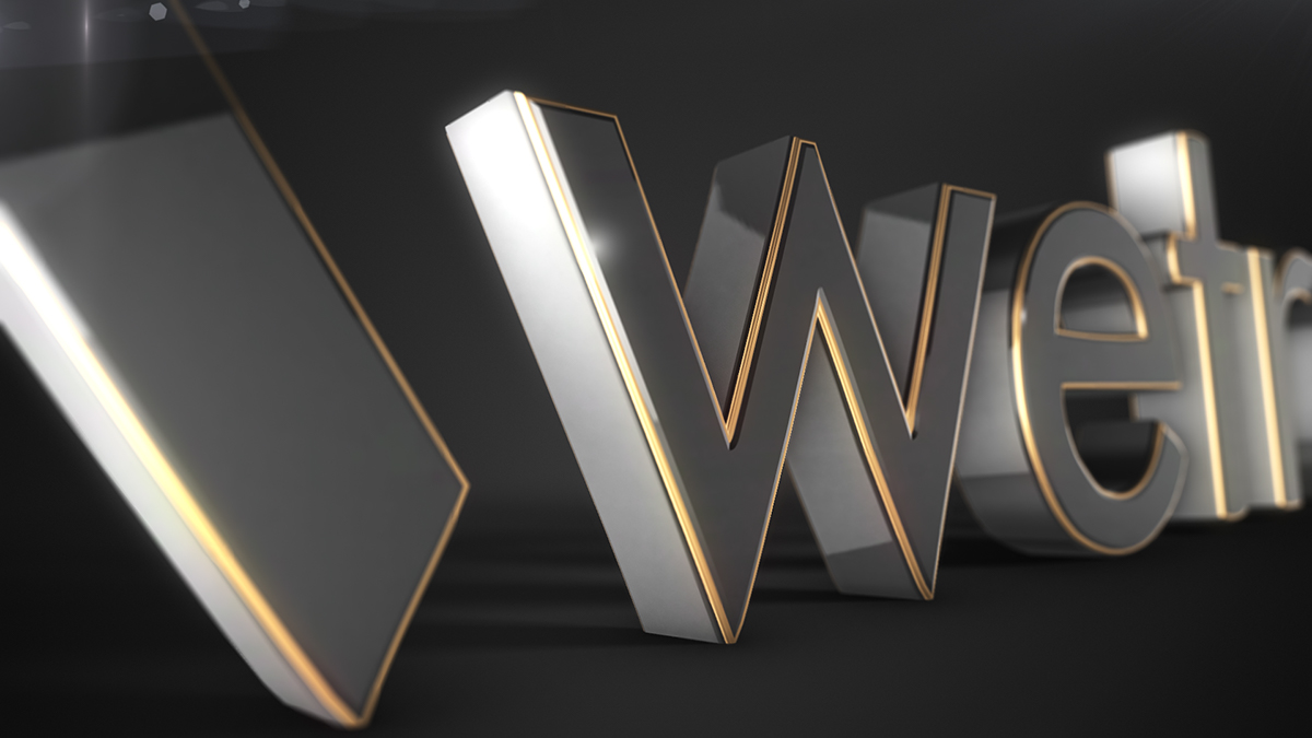 elegant 3d logo free after effects template on behance