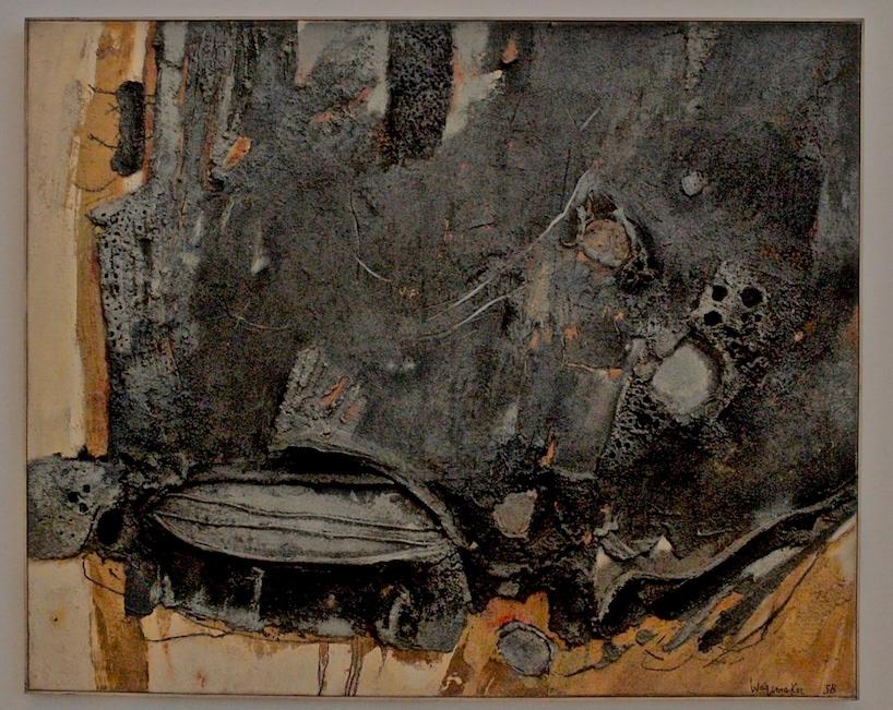 Netherlands amsterdam Alessandro Zir Luso-Brazilian Encounters Stedelijk Museum Anselm Kiefer cindy sherman Karel Appel
