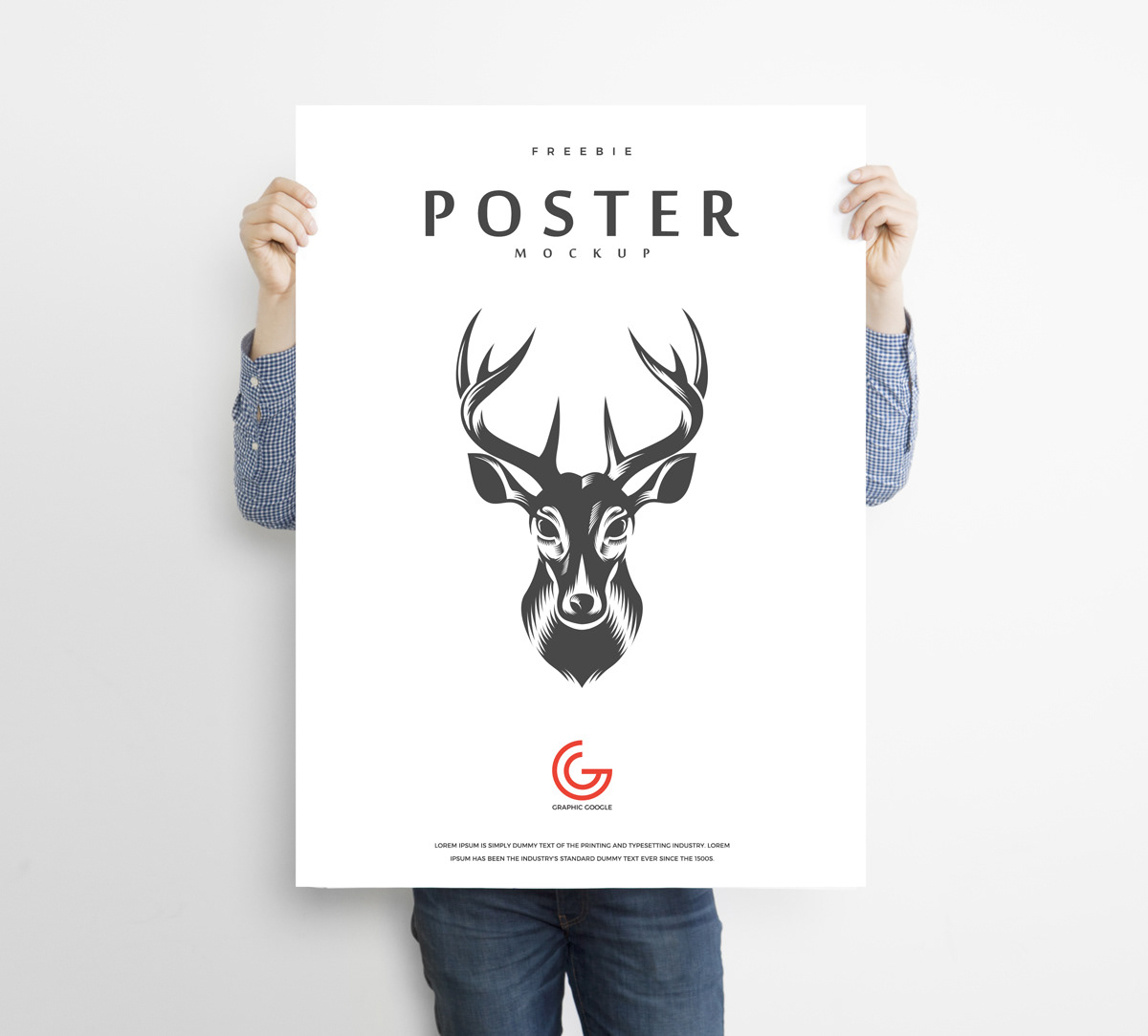 poster Poster Mockup Mockup free mockup  mockup free mockup psd psd free freebie branding