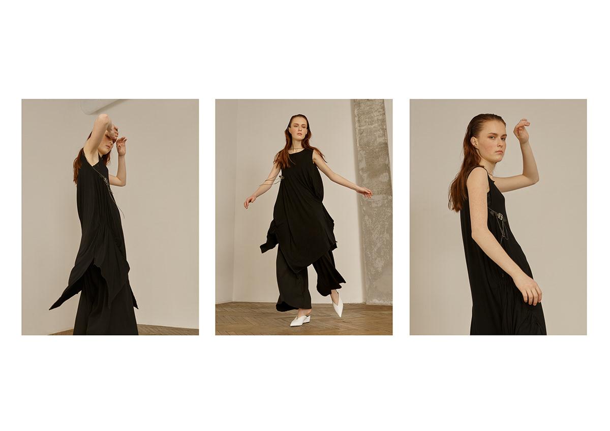 Fashion  Lookbook brand clothers brand fashion design draping