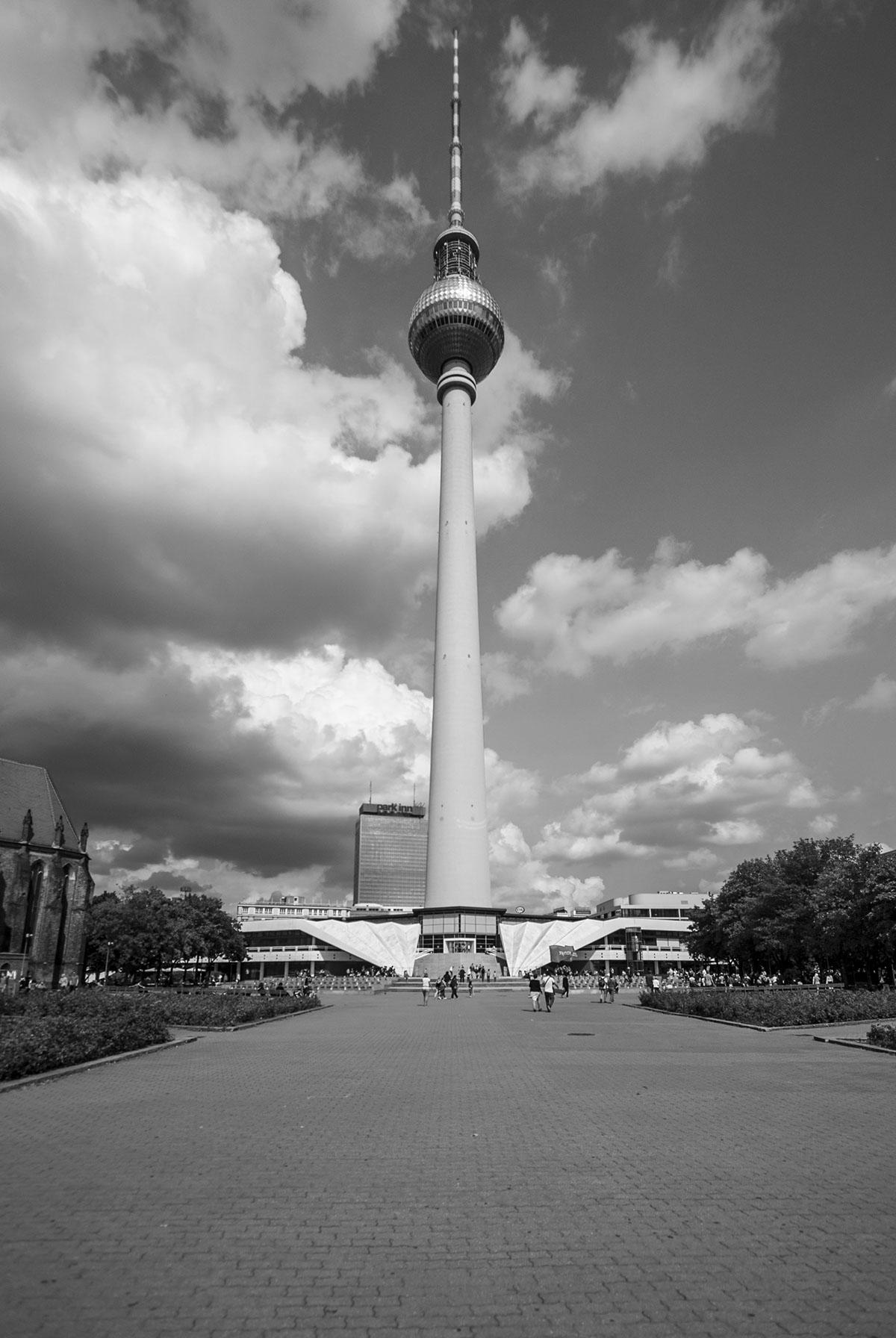 türme in berlin