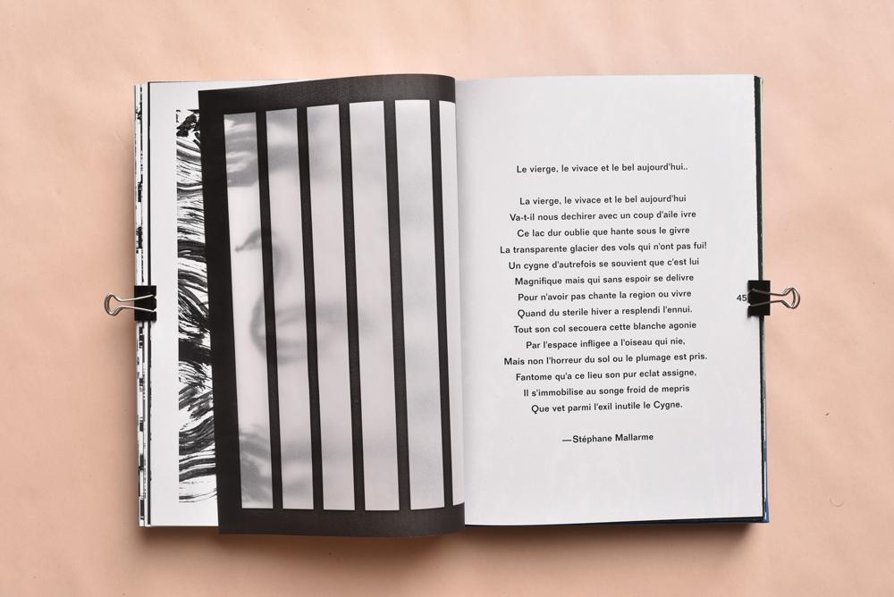 book bachelor degree degree project final project language thought handdrawn comics comic strip translation visual storytelling visual translation Exhibition  Layout binding