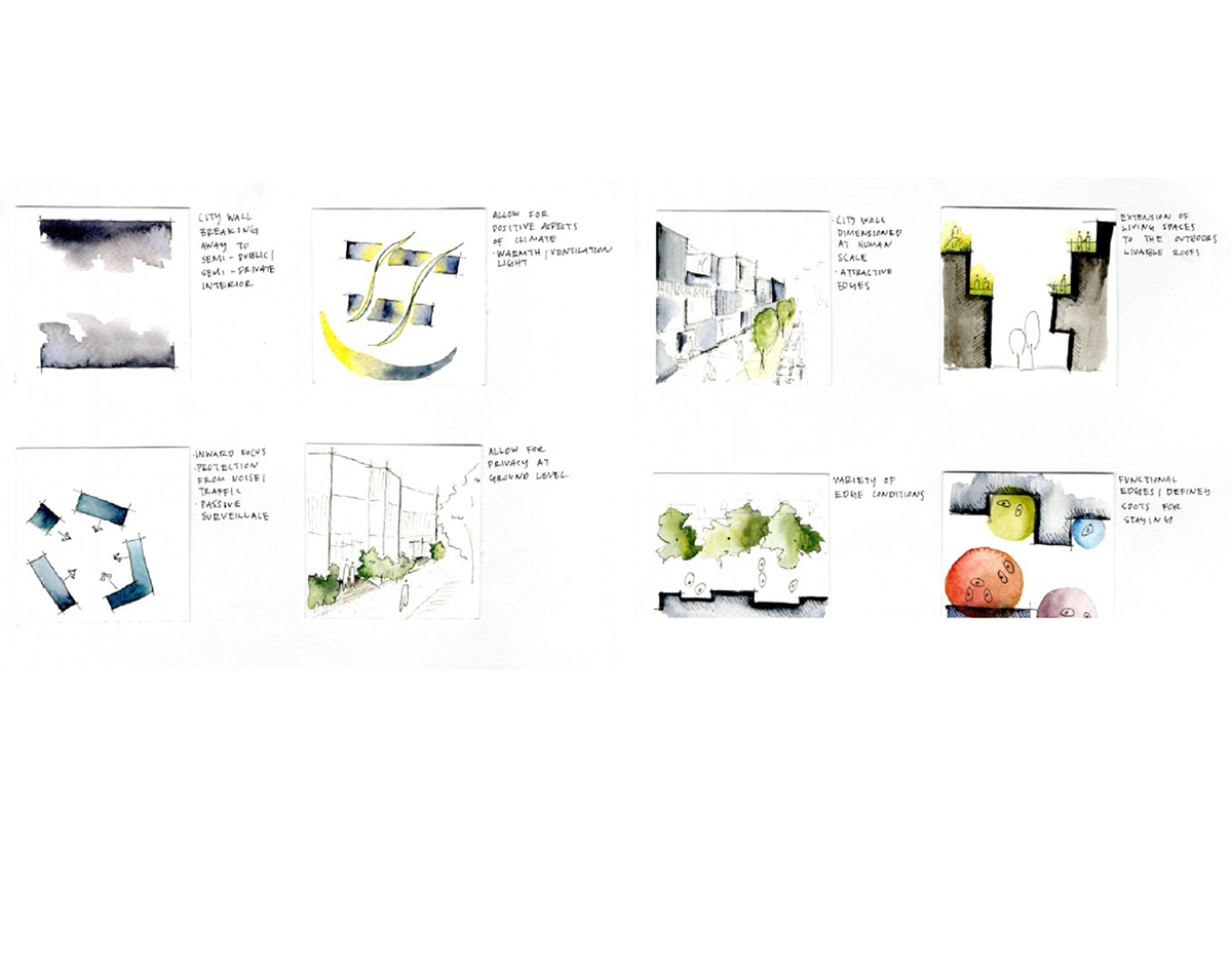 vietnam Portland design art market school housing denver eugene Oregon