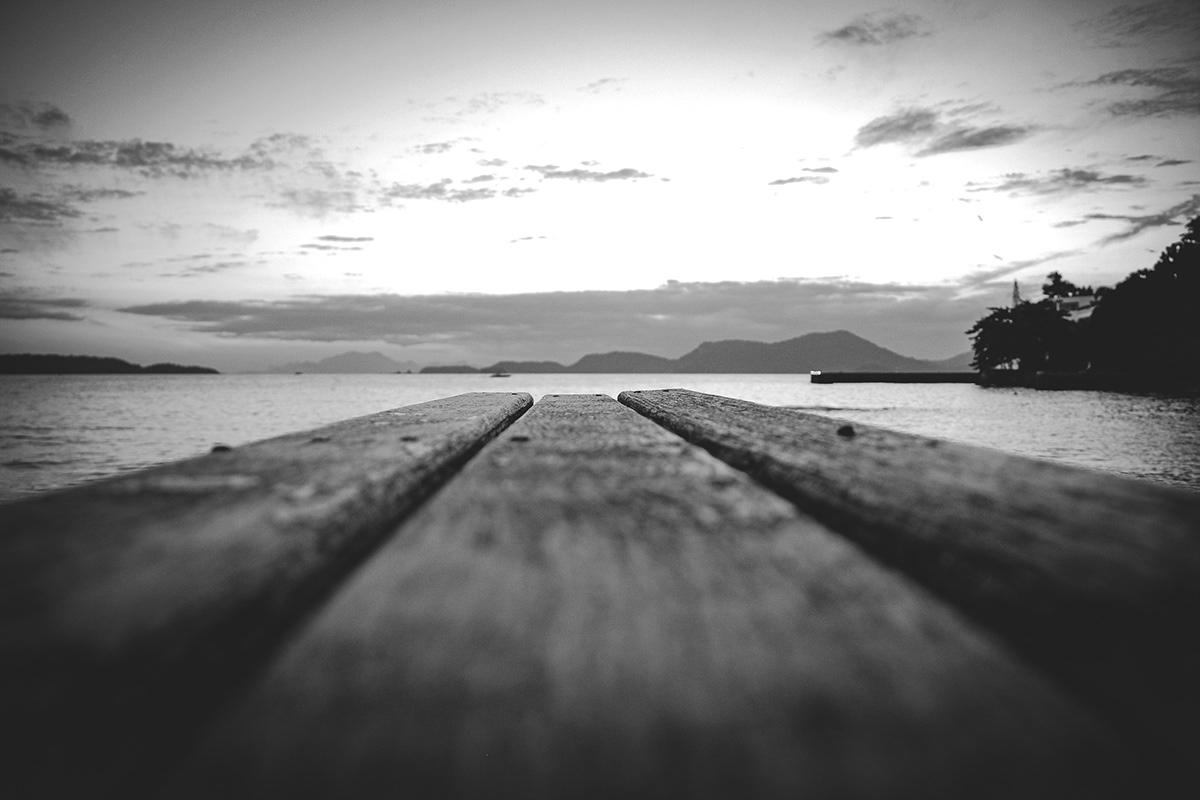 Fotografia fotografia preto e branco
