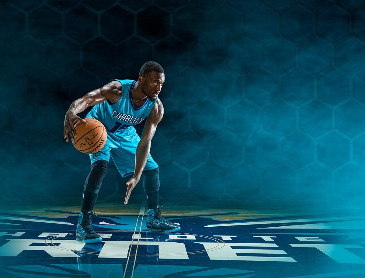 Charlotte hornets NBA sports basketball