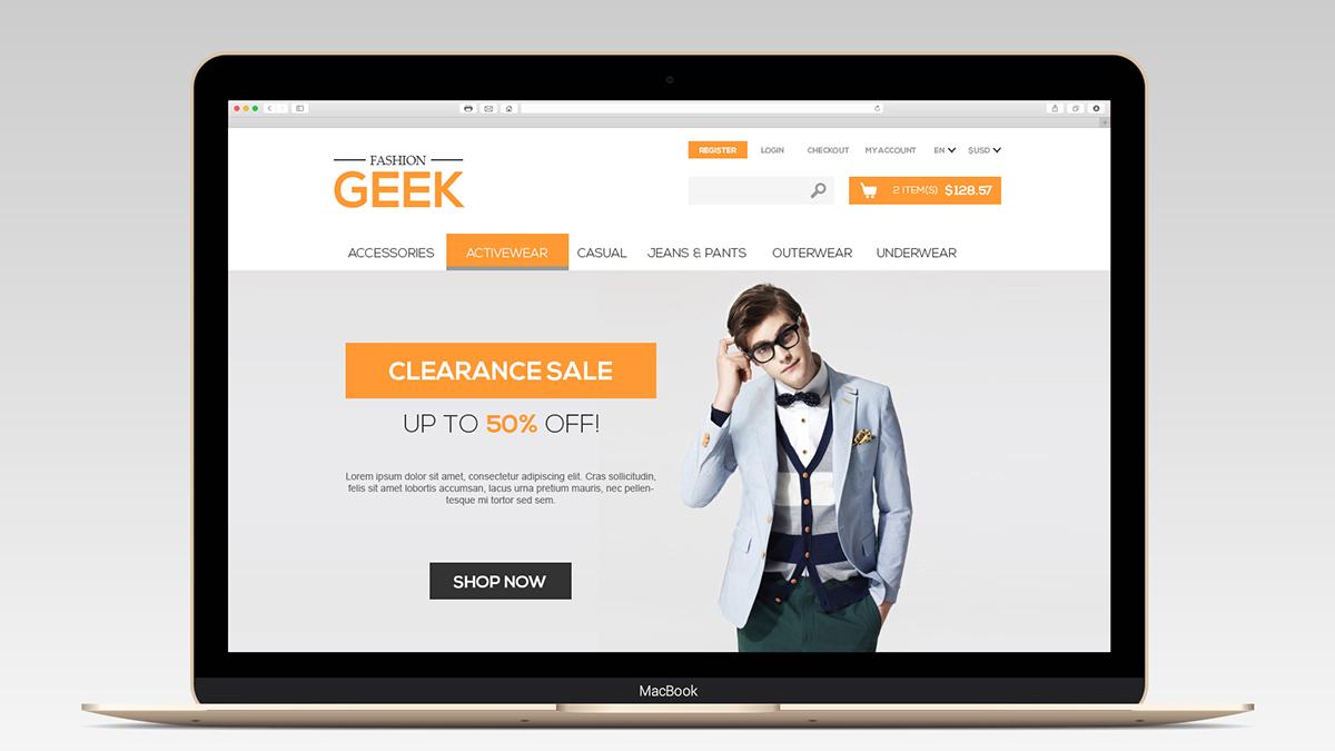 Web,design,commerce,geek,clothes,UI,ux,photoshop