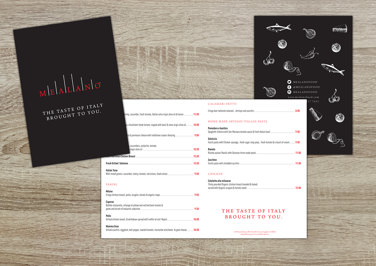 #truck + #food    #italianfood #eating #ristorazione #streetfood #brand #Logo #menu #brandidentity