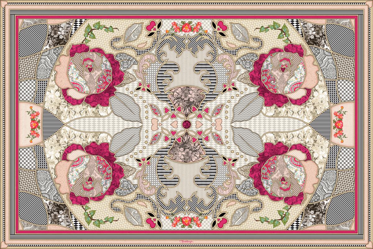 purocoraz 243 n s scarf designs on behance