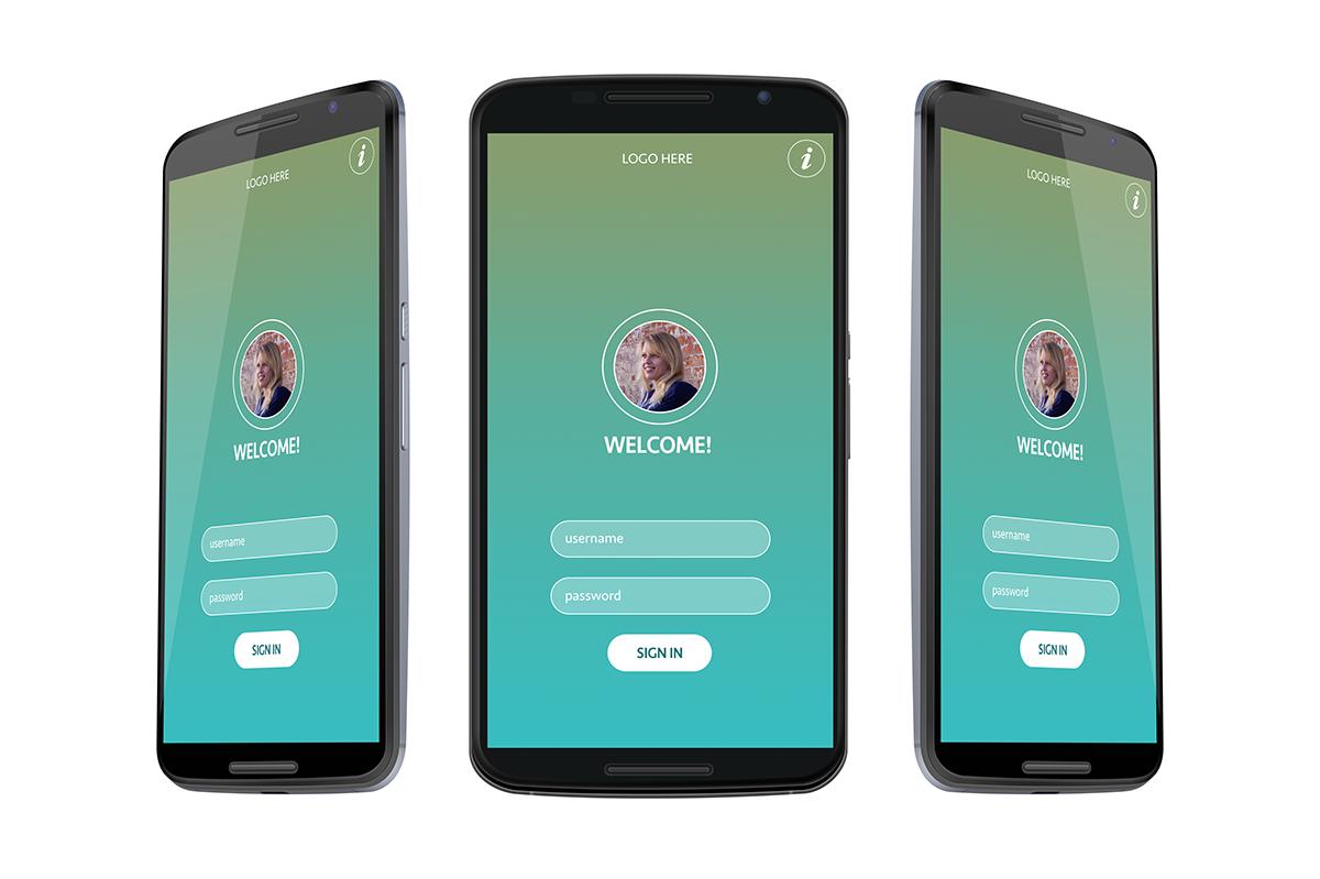 Stryv App (Work in Progress) on Behance