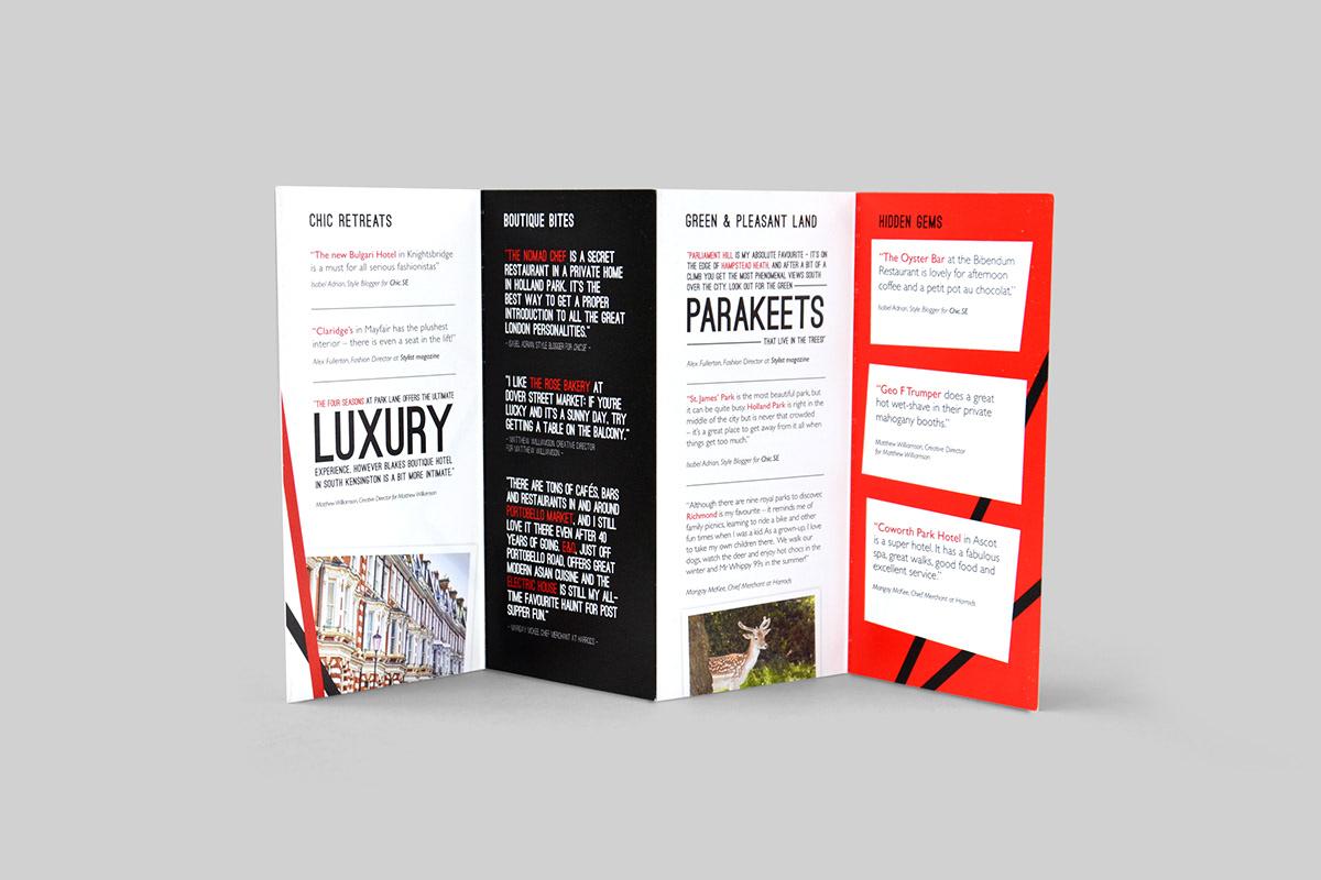 London Fashion Week City Guide Harrods