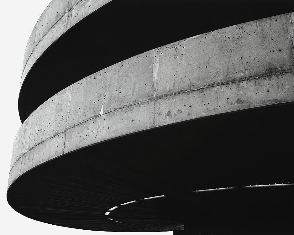 University Audi, Gordon Fleener Architects, 2015