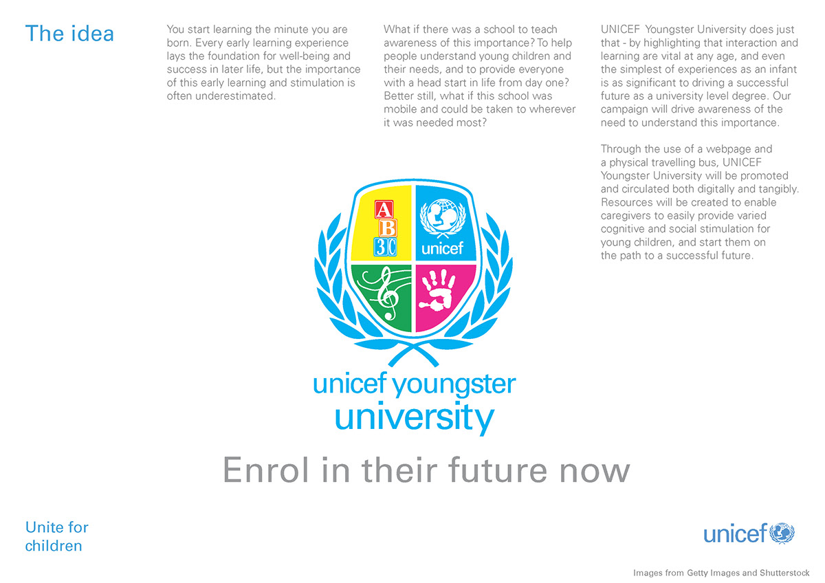 unicef cannes young lions Health Cannes lions Competition Awards