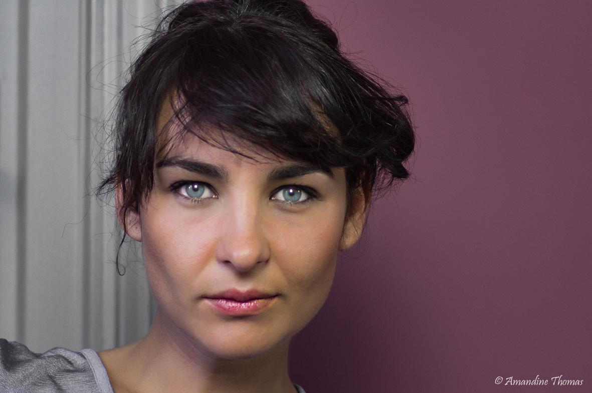 Amandine Thomas delphine on behance