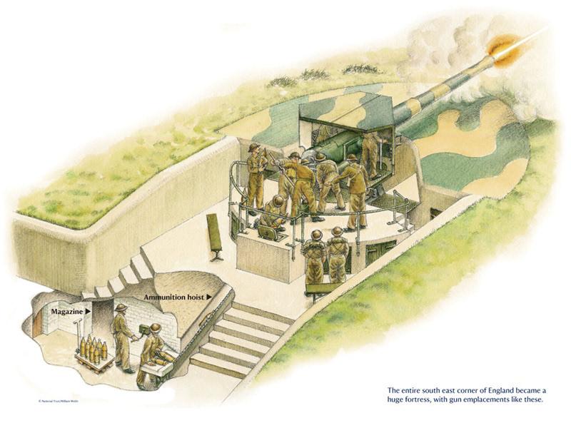 historical interpretation Interpretation panels Education graphics cutaway illustrations architectural drawings British History Watercolours Aerial Views