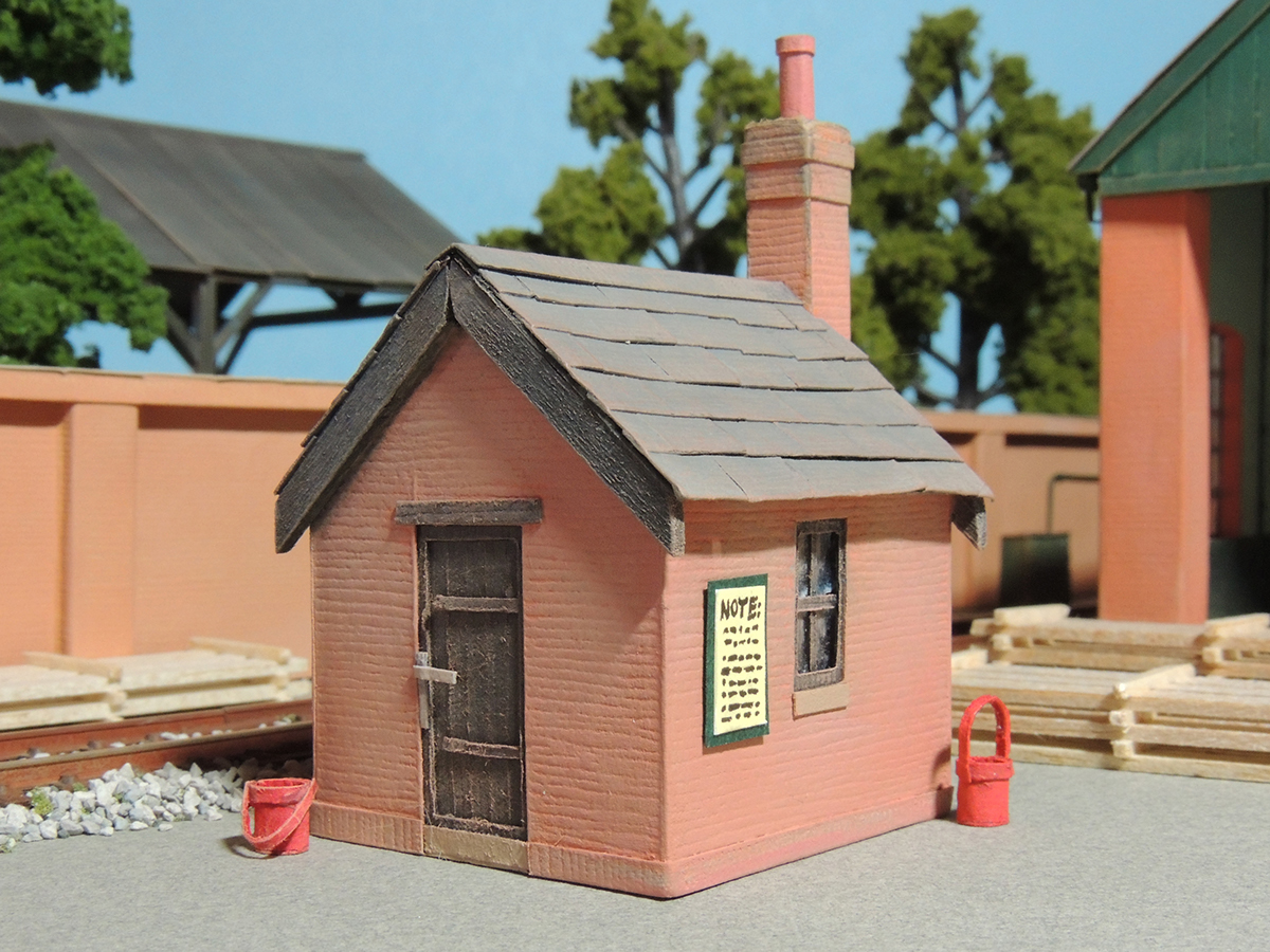 Stop-motion Animation Set Props live-action animation