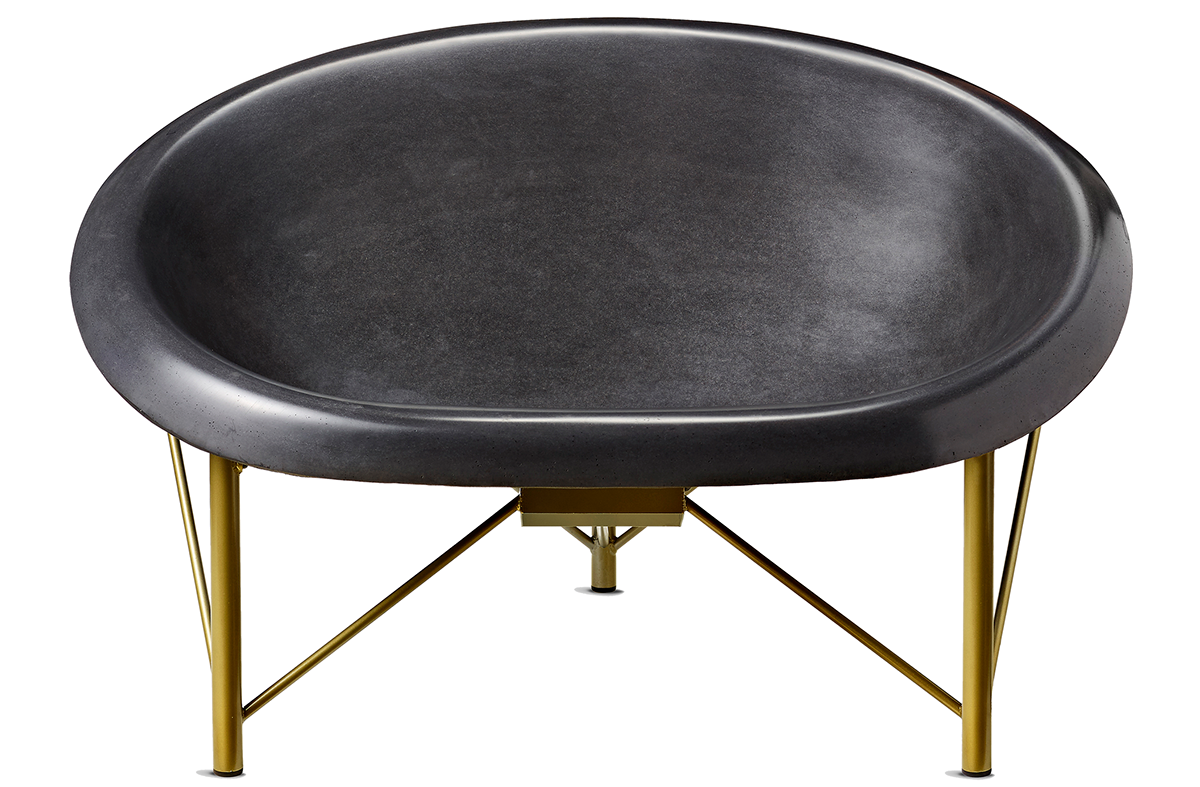 Galanter Amp Jones Heated Outdoor Furniture On Behance