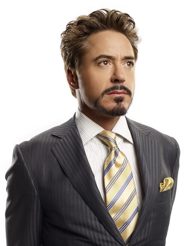 Desenho E Pintura Grafica Tony Stark On Behance
