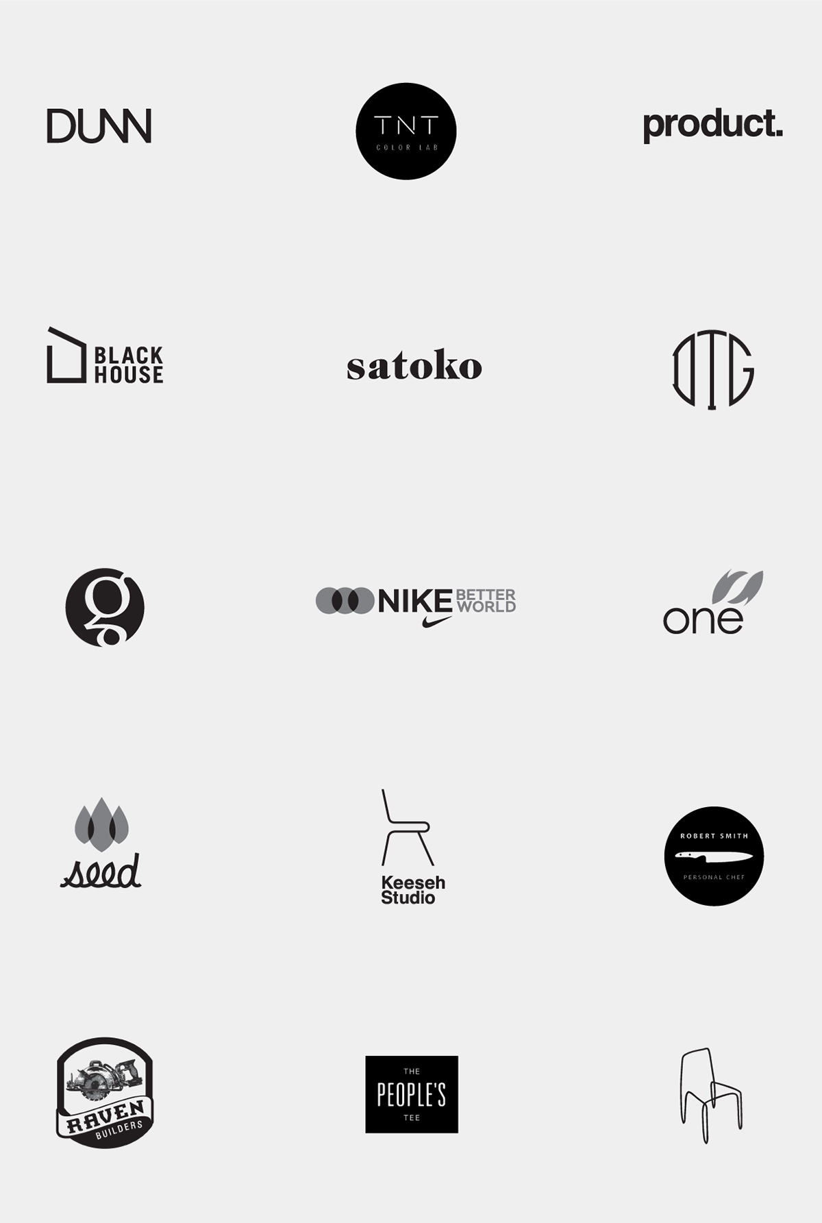 logos identity branding