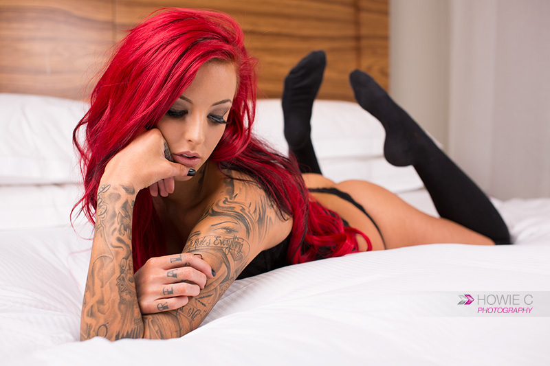 Lexy Roxy