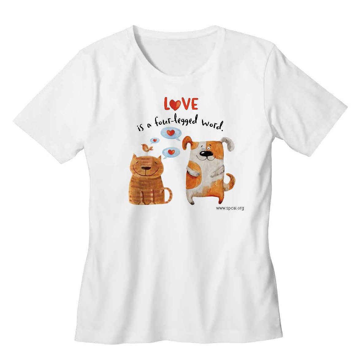 Jessica Fleming Aka Inspired Pear Spcai T Shirts