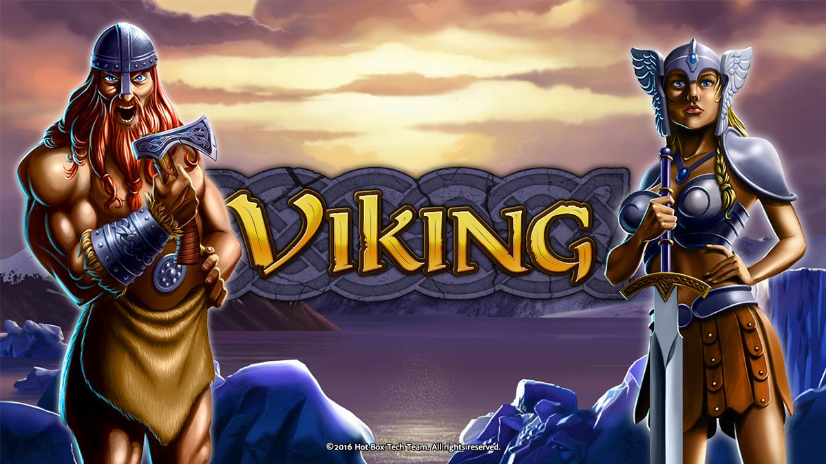 Vikingslots