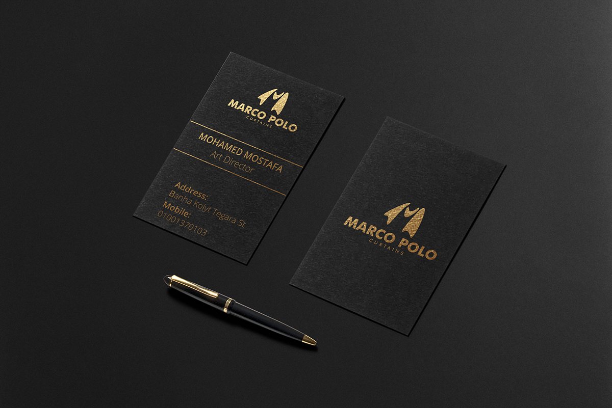 Business cards collection on behance business cards collection colourmoves