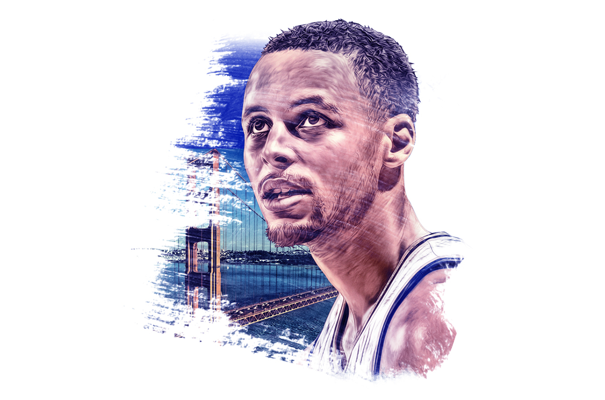 Wardell Stephen Curry on Behance