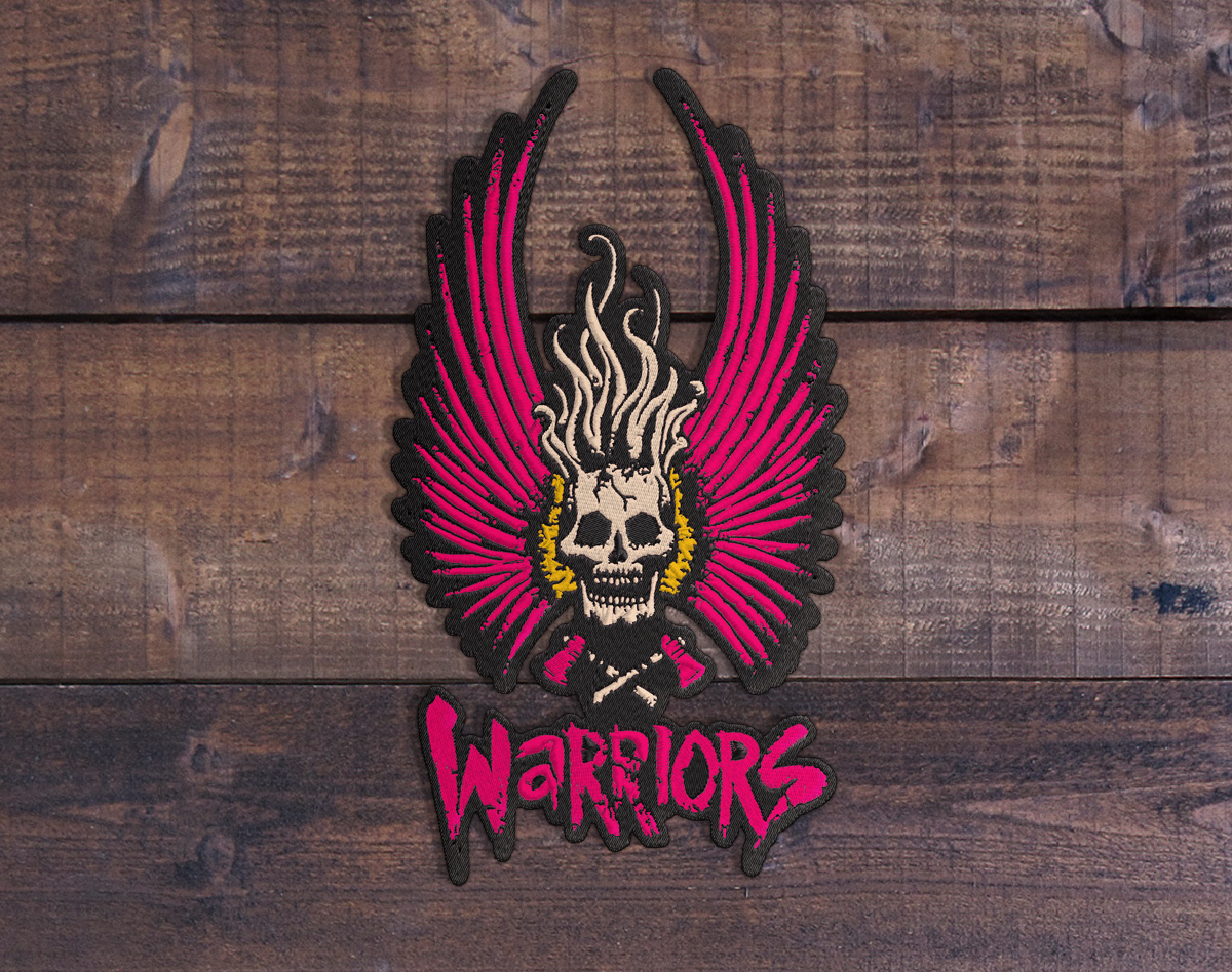 the warrior The youngest son of an alcoholic former boxer returns home, where he's trained by his father for competition in a mixed martial arts tournament .