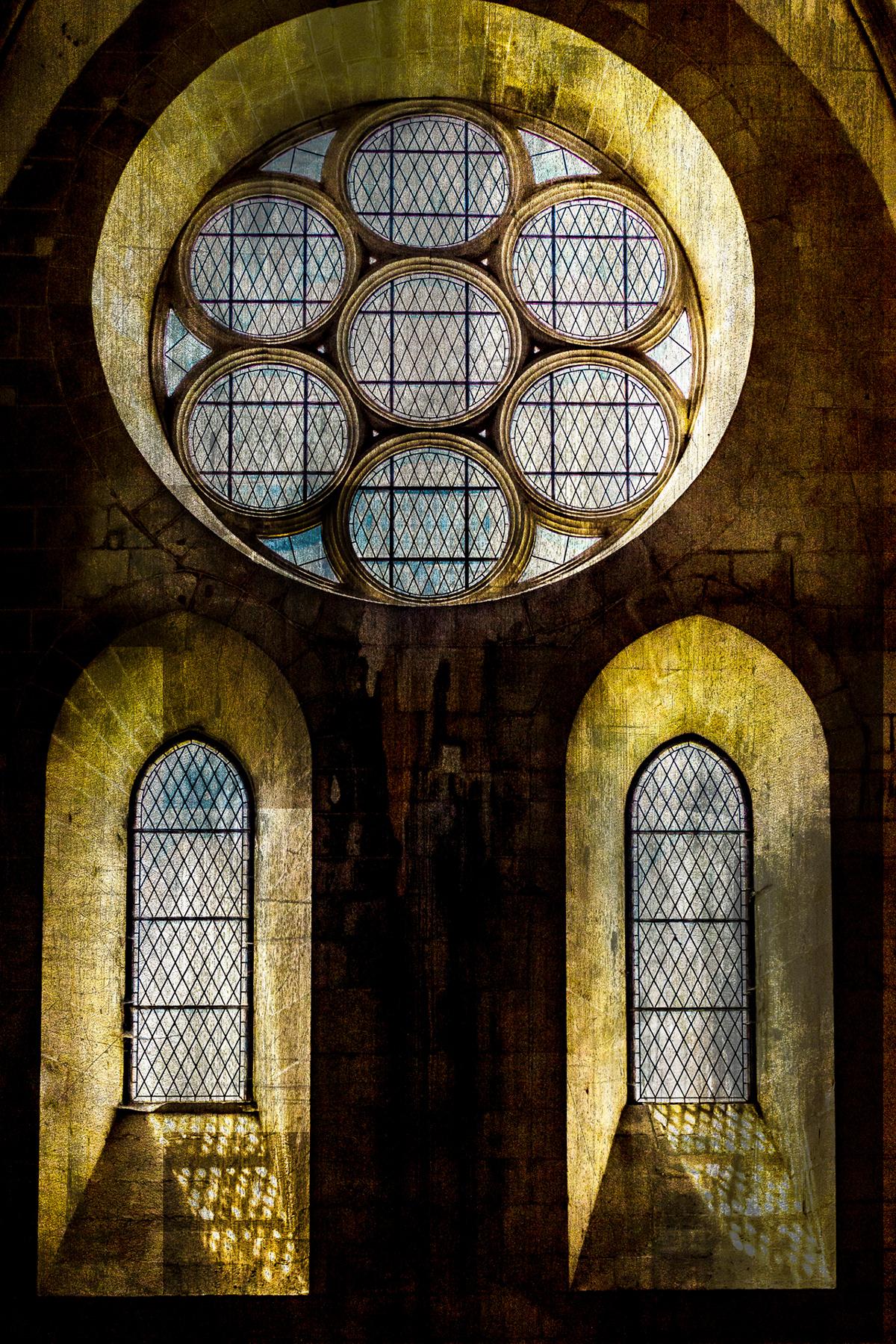 church color Portugal Travel