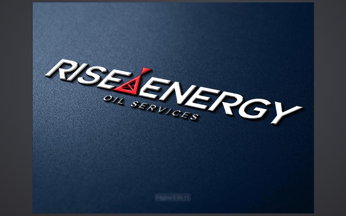 Logotype energy oil mexico industry energy industry