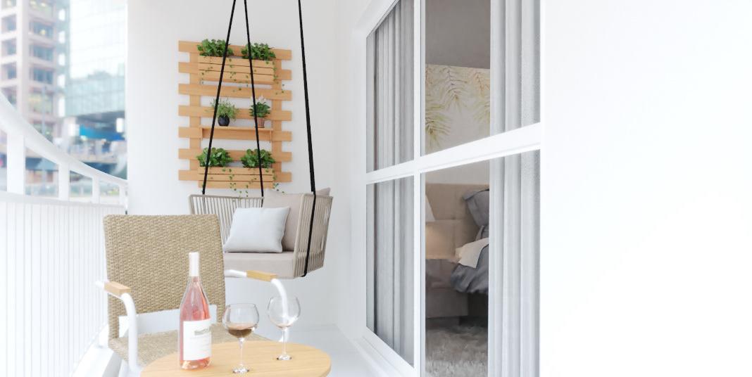 ARQUITETURA bedroom design interiores projetoonline Quartocasal