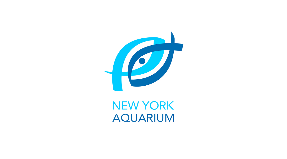 New York Aquarium Rebranding On Behance