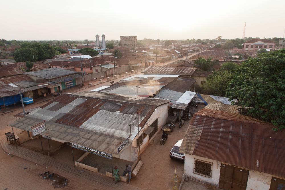 Voodoo in Benin on Behance