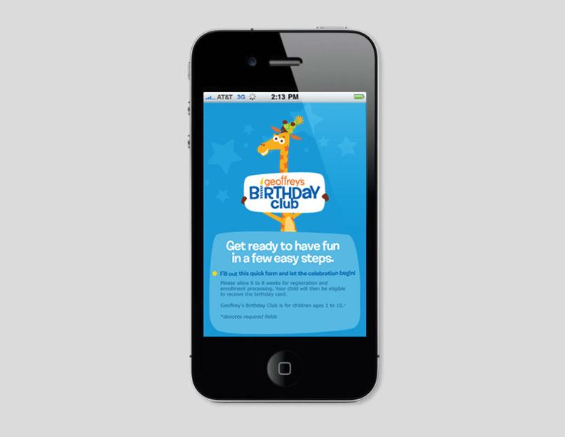 Toys R Us Mobile App Best Deals