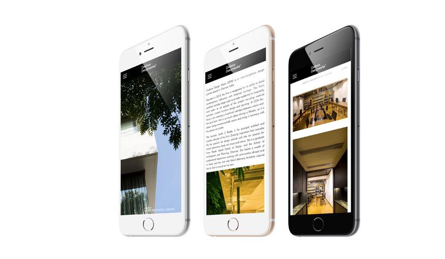 graphic design  Web Design