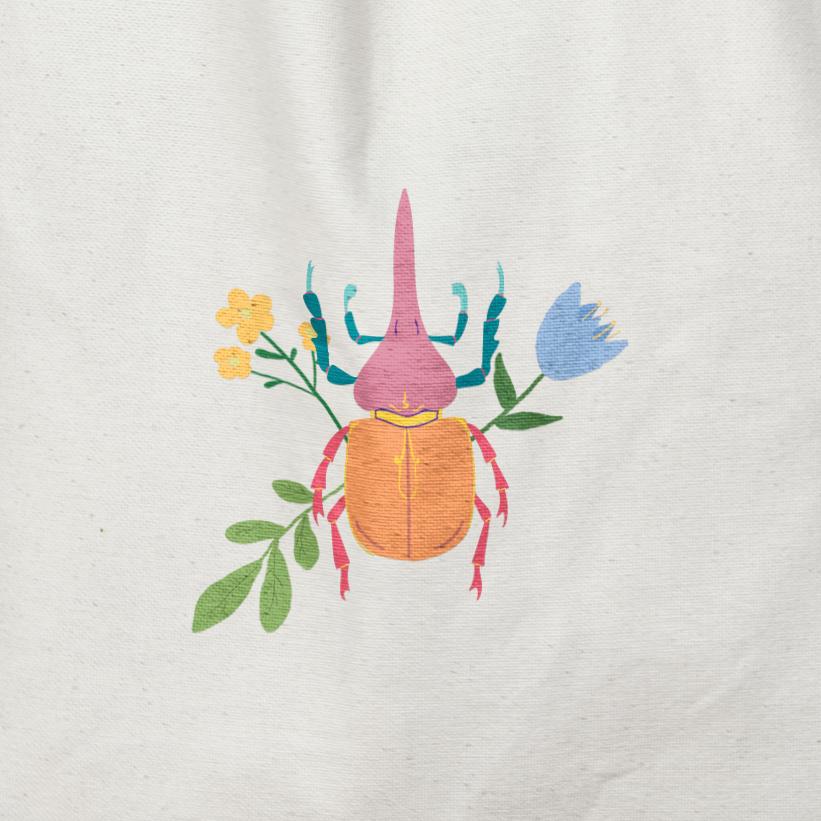 bag design design graphic design  ILLUSTRATION  Illustrator